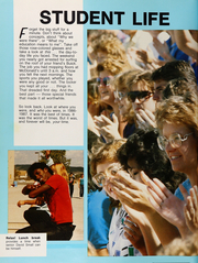 Page 10, 1987 Edition, Deer Valley High School - Soaring Yearbook (Glendale, AZ) online yearbook collection