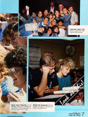 Page 11, 1987 Edition, Deer Valley High School - Soaring Yearbook (Glendale, AZ) online yearbook collection