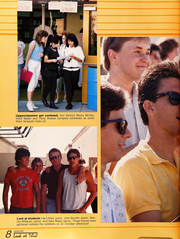 Page 12, 1987 Edition, Deer Valley High School - Soaring Yearbook (Glendale, AZ) online yearbook collection