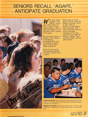 Page 13, 1987 Edition, Deer Valley High School - Soaring Yearbook (Glendale, AZ) online yearbook collection