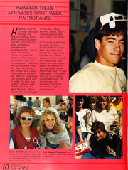 Page 14, 1987 Edition, Deer Valley High School - Soaring Yearbook (Glendale, AZ) online yearbook collection