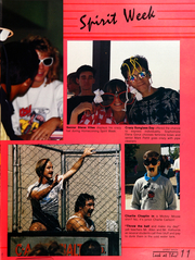 Page 15, 1987 Edition, Deer Valley High School - Soaring Yearbook (Glendale, AZ) online yearbook collection