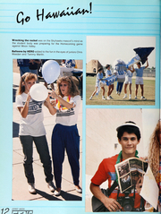 Page 16, 1987 Edition, Deer Valley High School - Soaring Yearbook (Glendale, AZ) online yearbook collection