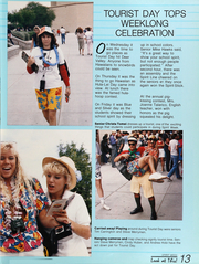 Page 17, 1987 Edition, Deer Valley High School - Soaring Yearbook (Glendale, AZ) online yearbook collection