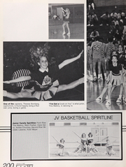 Deer Valley High School - Soaring Yearbook (Glendale, AZ) online yearbook collection, 1987 Edition, Page 204