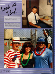 Page 6, 1987 Edition, Deer Valley High School - Soaring Yearbook (Glendale, AZ) online yearbook collection