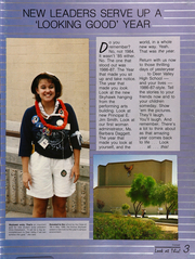 Page 7, 1987 Edition, Deer Valley High School - Soaring Yearbook (Glendale, AZ) online yearbook collection