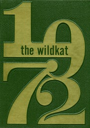 1972 Edition, Duncan High School - Wildkat Yearbook (Duncan, AZ)