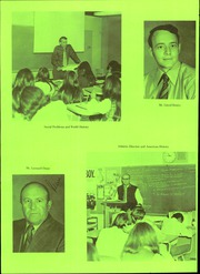 Page 16, 1972 Edition, Ganado High School - Hornet Yearbook (Ganado, AZ) online yearbook collection