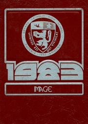 1983 Edition, Gerard Catholic High School - Image Yearbook (Phoenix, AZ)