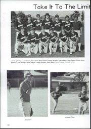 Page 126, 1985 Edition, Gerard Catholic High School - Image Yearbook (Phoenix, AZ) online yearbook collection
