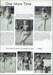 Page 127, 1985 Edition, Gerard Catholic High School - Image Yearbook (Phoenix, AZ) online yearbook collection