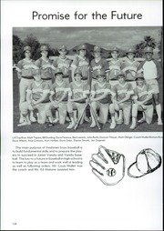 Page 128, 1985 Edition, Gerard Catholic High School - Image Yearbook (Phoenix, AZ) online yearbook collection