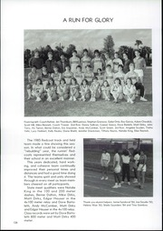 Page 130, 1985 Edition, Gerard Catholic High School - Image Yearbook (Phoenix, AZ) online yearbook collection