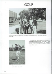 Page 132, 1985 Edition, Gerard Catholic High School - Image Yearbook (Phoenix, AZ) online yearbook collection