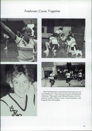 Page 137, 1985 Edition, Gerard Catholic High School - Image Yearbook (Phoenix, AZ) online yearbook collection