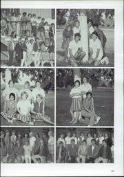 Page 143, 1985 Edition, Gerard Catholic High School - Image Yearbook (Phoenix, AZ) online yearbook collection