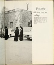 Page 11, 1964 Edition, Bishop Conaty Memorial High School - Pallium Yearbook (Los Angeles, CA) online yearbook collection