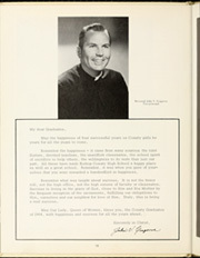 Page 14, 1964 Edition, Bishop Conaty Memorial High School - Pallium Yearbook (Los Angeles, CA) online yearbook collection