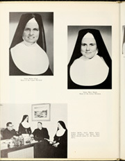 Page 16, 1964 Edition, Bishop Conaty Memorial High School - Pallium Yearbook (Los Angeles, CA) online yearbook collection