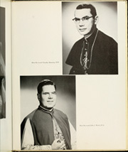 Page 9, 1964 Edition, Bishop Conaty Memorial High School - Pallium Yearbook (Los Angeles, CA) online yearbook collection