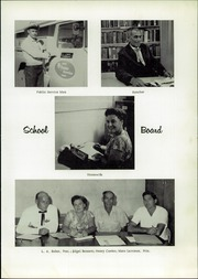 Page 11, 1964 Edition, Mayer High School - Cat Tracks Yearbook (Mayer, AZ) online yearbook collection