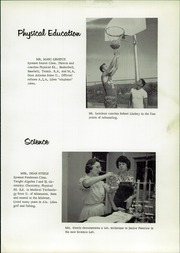 Page 15, 1964 Edition, Mayer High School - Cat Tracks Yearbook (Mayer, AZ) online yearbook collection