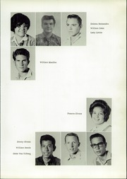 Mayer High School - Cat Tracks Yearbook (Mayer, AZ) online yearbook collection, 1964 Edition, Page 21