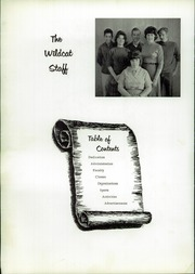 Page 6, 1964 Edition, Mayer High School - Cat Tracks Yearbook (Mayer, AZ) online yearbook collection