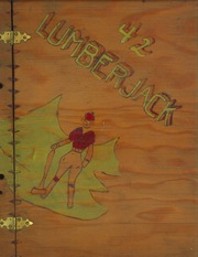 1942 Edition, McNary High School - Highlights Yearbook (Mcnary, AZ)