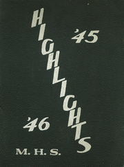 1946 Edition, McNary High School - Highlights Yearbook (Mcnary, AZ)