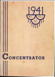 Page 1, 1941 Edition, Miami High School - Concentrator Yearbook (Miami, AZ) online yearbook collection
