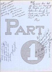 Page 11, 1941 Edition, Miami High School - Concentrator Yearbook (Miami, AZ) online yearbook collection