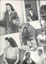 Page 14, 1941 Edition, Miami High School - Concentrator Yearbook (Miami, AZ) online yearbook collection