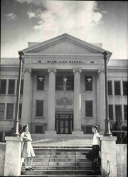 Page 8, 1941 Edition, Miami High School - Concentrator Yearbook (Miami, AZ) online yearbook collection