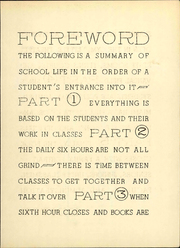 Page 9, 1941 Edition, Miami High School - Concentrator Yearbook (Miami, AZ) online yearbook collection