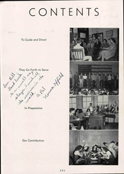 Page 11, 1943 Edition, Miami High School - Concentrator Yearbook (Miami, AZ) online yearbook collection