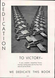 Page 12, 1943 Edition, Miami High School - Concentrator Yearbook (Miami, AZ) online yearbook collection