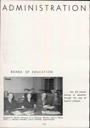 Page 14, 1943 Edition, Miami High School - Concentrator Yearbook (Miami, AZ) online yearbook collection