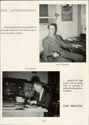 Page 15, 1943 Edition, Miami High School - Concentrator Yearbook (Miami, AZ) online yearbook collection