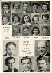 Page 17, 1943 Edition, Miami High School - Concentrator Yearbook (Miami, AZ) online yearbook collection