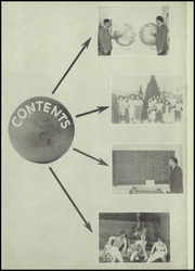 Page 11, 1945 Edition, Miami High School - Concentrator Yearbook (Miami, AZ) online yearbook collection