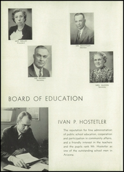 Page 14, 1945 Edition, Miami High School - Concentrator Yearbook (Miami, AZ) online yearbook collection