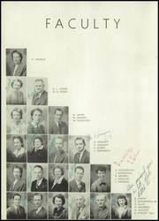 Page 16, 1945 Edition, Miami High School - Concentrator Yearbook (Miami, AZ) online yearbook collection