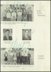 Page 17, 1945 Edition, Miami High School - Concentrator Yearbook (Miami, AZ) online yearbook collection