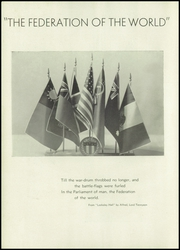 Page 8, 1945 Edition, Miami High School - Concentrator Yearbook (Miami, AZ) online yearbook collection
