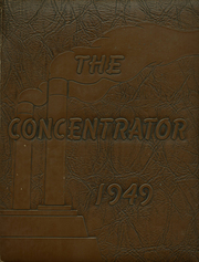 Page 1, 1949 Edition, Miami High School - Concentrator Yearbook (Miami, AZ) online yearbook collection