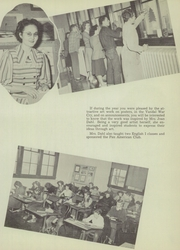 Page 10, 1949 Edition, Miami High School - Concentrator Yearbook (Miami, AZ) online yearbook collection