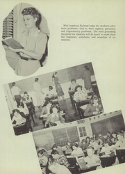 Page 11, 1949 Edition, Miami High School - Concentrator Yearbook (Miami, AZ) online yearbook collection