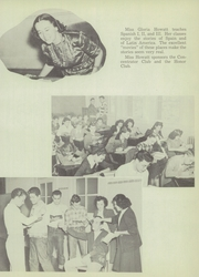 Page 12, 1949 Edition, Miami High School - Concentrator Yearbook (Miami, AZ) online yearbook collection